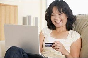 Senior et achat en ligne