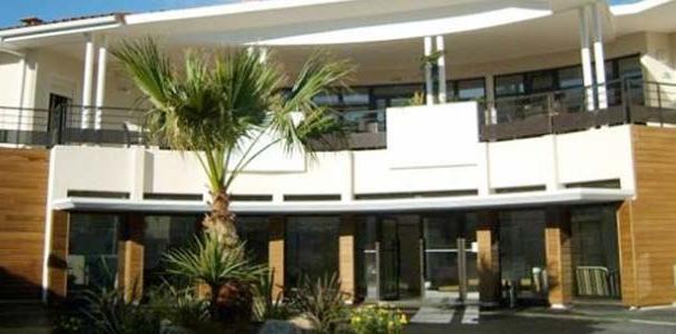 résidence EHPAD