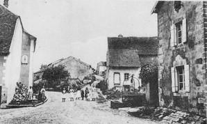 généalogie des villages